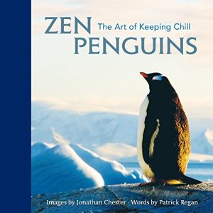 Zen Penguins  Jonathan Chester  I Have Typically Included Detailed Expanded Captions To Each Image At  The Back Of The Book Plus An Essay On An Environmental Aspect Of Penguins Business Communication Essay also Science Fair Essay  English Essay Ideas
